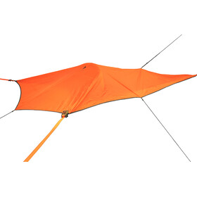 Tentsile UNA Tree Tent orange